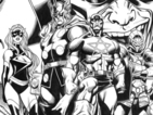Cancerverse Avengers returning in Guardians of the Galaxy #19?