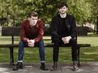 Premiere: Watch Hudson Taylor's new music video for 'Chasing Rubies'