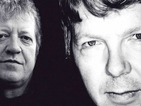 John Digweed and Nick Muir collaborate with author John Twelve Hawks