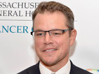 Matt Damon eyes China epic The Great Wall