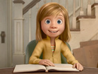 Pixar's Inside Out: First look at main character Riley