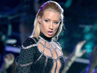 "Iggy Azalea teases ""amazing"" Britney Spears collaboration"