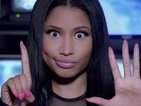 Watch Nicki Minaj and Usher's video for 'She Came To Give It To You'