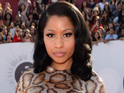 Nicki Minaj to host MTV EMAs 2014 in Glasgow