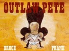 Bruce Springsteen turns 'Outlaw Pete' song into children's book