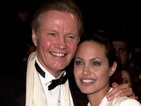 Angelina Jolie dad Jon Voight: 'I'm happy to call Brad Pitt my son-in-law'