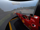 Fernando Alonso's F1 simulator hands-on: The closest you'll get to the real thing