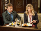 Declan wonders whether Robbie and Megan are telling the truth.
