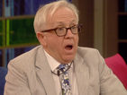 Leslie Jordan on CBB: 'You have no idea what I have been through'