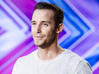 X Factor hopeful Jay James has already had a record deal