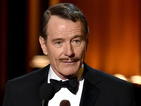 Breaking Bad's Bryan Cranston enters The Great Wall talks