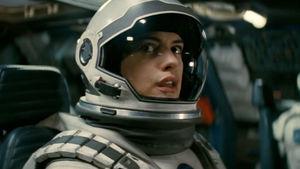 Interstellar IMAX trailer