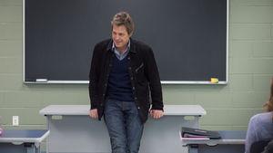 Hugh Grant returns to rom-coms in The Rewrite trailer