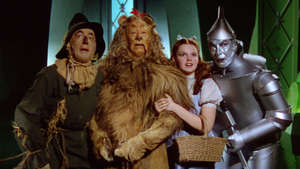 The Wizard of Oz IMAX trailer