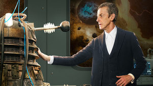 Doctor Who 'Into The Dalek' review: Geek TV