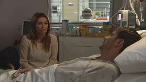 Coronation Street: Peter's words shock Carla