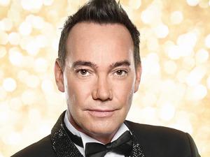 Strictly Come Dancing: Craig Revel Horwood