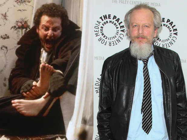 Then And Now Daniel Stern