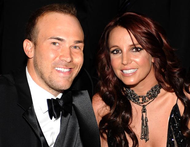 David Lucado & Britney Spears