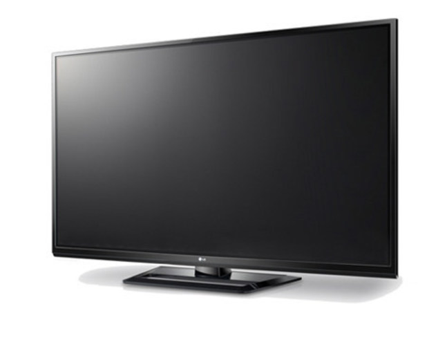 Plasma TV made by LG