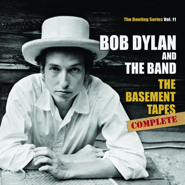 Bob Dylan and The Band: The Basement Tapes Complete
