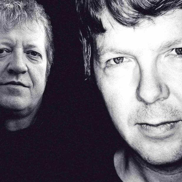 John Digweed and Nick Muir