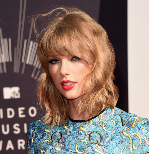Taylor Swift at MTV VMAs