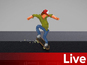 Watch us play OlliOlli live this lunchtime
