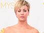 Kaley Cuoco-Sweeting: 'I'm not a feminist'