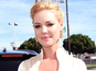 Katherine Heigl reunites with Grey's writers