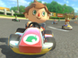 Improve your times on Mario Kart's new tracks