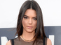 Kendall Jenner drops last name professionally?