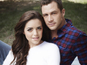 Neighbours star on Paige, Brennan future