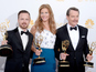 Breaking Bad, Sherlock lead Emmy winners