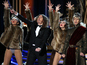 Watch Weird Al Yankovic's Emmy performance
