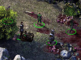 Pillars of Eternity is a crowd-funded role-playing game from Obsidian