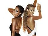 Jennifer Lopez, Iggy Azalea 'Booty' artwork.