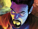 Editor-in-chief Axel Alonso confirms rumors of a Doctor Strange ongoing