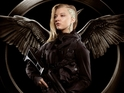 The Hunger Games: Mockingjay Part 1 Cressida poster