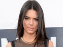 18-year-old model is named just Kendall on her agency's website.