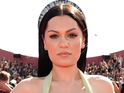 Jessie J at the MTV Video Music Awards 2014