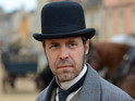 The British actor talks about returning as Mr Whicher in ITV's upcoming drama.