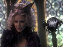 Maleficent was thought to have been killed in season one's finale.