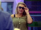 Celebrity Big Brother: Is Lauren leading Ricci on?