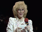 Joan Rivers was a special guest announcer at WrestleMania 2.