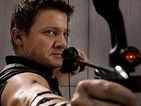 "The actor is ""not scratching or clawing"" for a solo Hawkeye film."