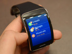 "Samsung slowing down smartwatch production to build a ""perfect product"""