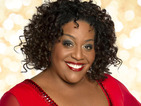 Alison Hammond on Strictly Come Dancing: 'It will be tough on my body'