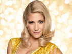 Pixie Lott: 'Strictly Come Dancing judges make me nervous'