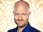EastEnders' Jake Wood on Strictly: 'I don't even dance at parties'
